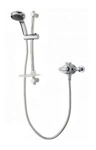 Triton Dart Mixer Shower
